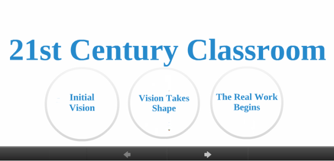 creating a 21st century classroom transform learning written by