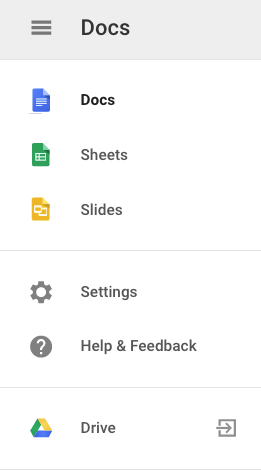 Cool New Things In Google Drive Transform Learning Written By